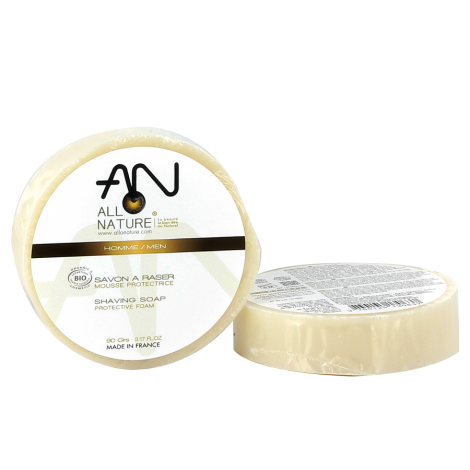 Recharge de savon de rasage – 100g